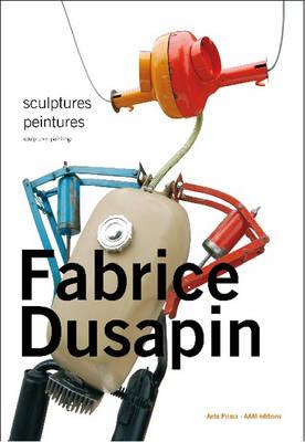 Fabrice Dusapin (Paperback)