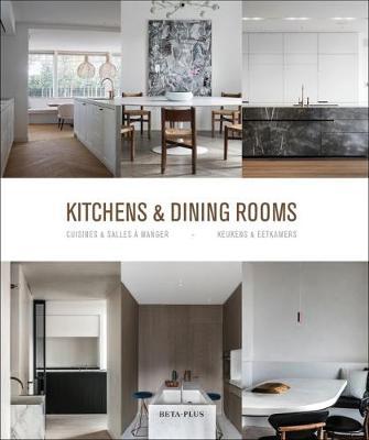 Kitchens & Dining Rooms (Hardback)