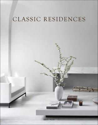 Classic Residences (Hardback)