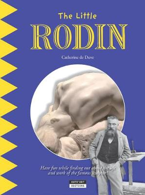 The Little Rodin - Happy Museum (Paperback)