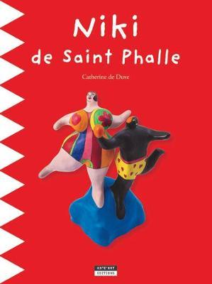 Niki de Saint Phalle - Happy Museum (Paperback)