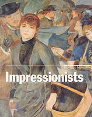 Impressionism (Paperback)