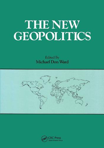 The New Geopolitics (Hardback)