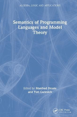 Semantics of Programming Languages and Model Theory (Hardback)