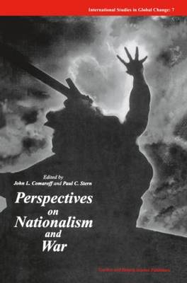 Perspectives on Nationalism and War (Paperback)
