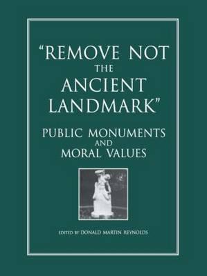 Remove Not/Ancient Landmark:Pu (Paperback)