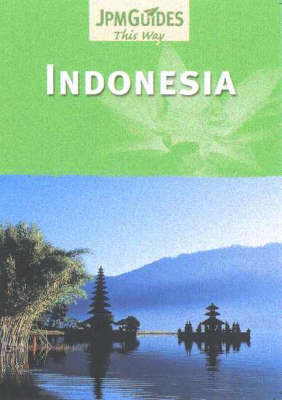 Indonesia - This Way (Paperback)