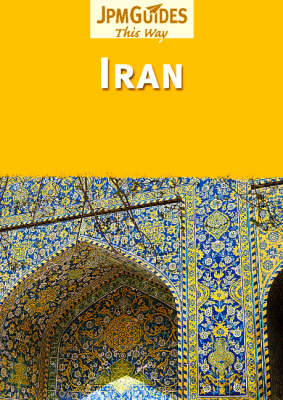 Iran - This Way (Paperback)