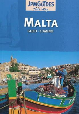 Malta: Gozo, Comino (Paperback)