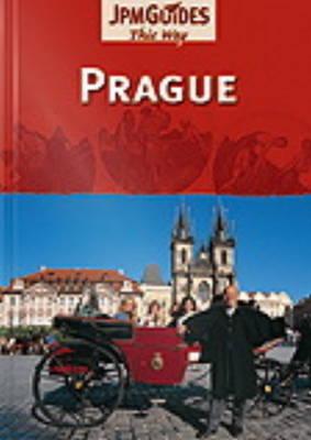 Prague (Paperback)