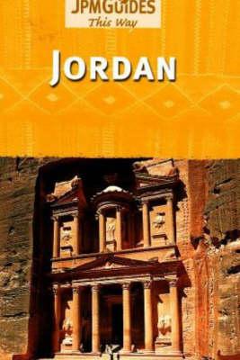 Jordan (Paperback)