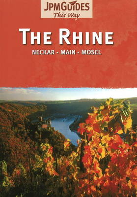 Rhine: Neckar, Main, Mosel (Paperback)