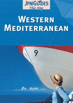 Western Mediterranean (Paperback)