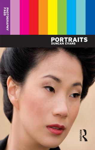 Photography FAQs: Portraits - Photography FAQs (Paperback)