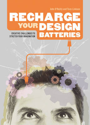 Re-charge Your Design Batteries (Paperback)
