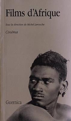 Films D'Afrique (Hardback)