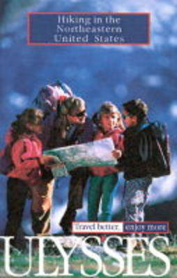 Hiking in the North-east USA - Green Escapes S. (Paperback)