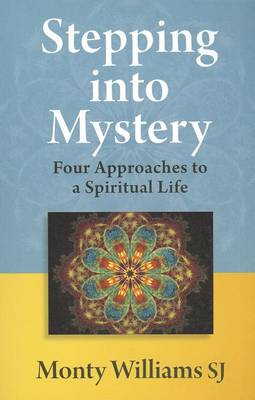 Stepping into Mystery: A Guide to Discernment (Paperback)