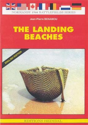Landing Beaches - Small Guides (Paperback)