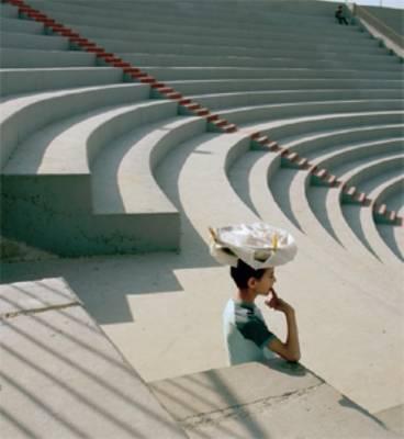 Amelie Debray - Surface De Reparation: Six Yard Box (Hardback)