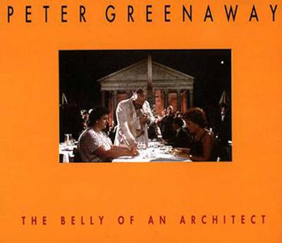 The Belly of an Architect - (Paperback)