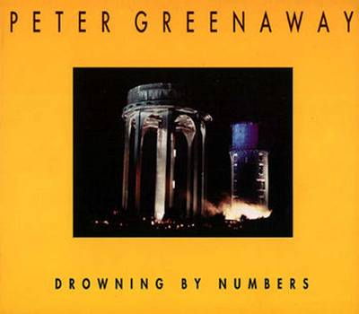 Drowning by Numbers (Paperback)