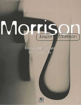 Jasper Morrison (Paperback)