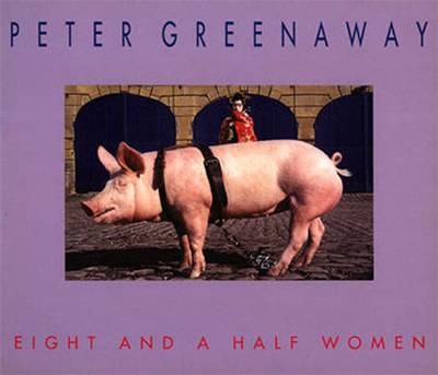 Eight and a Half Women (Paperback)