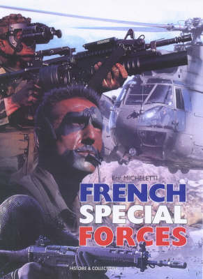 French Special Forces (Hardback)