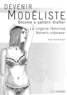 Women's Underwear - Become a Pattern Drafter Series (Paperback)