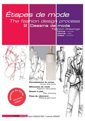Fashion Drawing (Paperback)