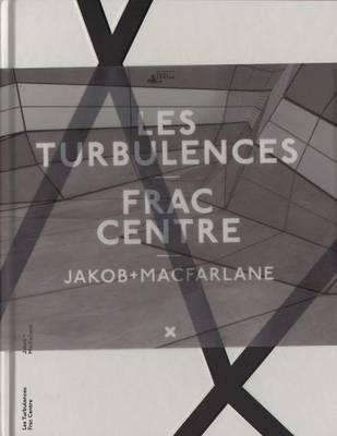Jacob + McFarlane - Les Turbulences (Hardback)