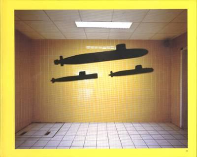 Lynne Cohen: Cover (Hardback)