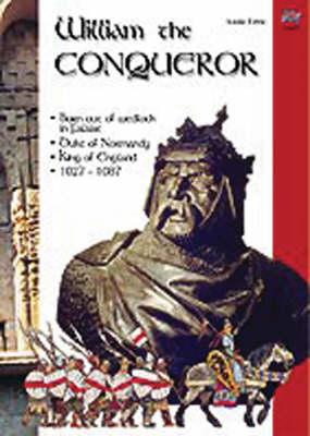 William the Conqueror (Sheet map)