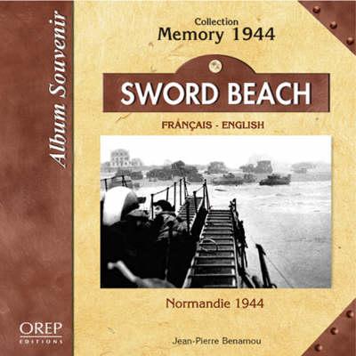 Sword Beach - Memory 47 (Paperback)