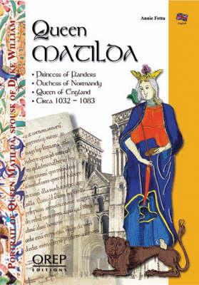 Queen Matilda (Paperback)