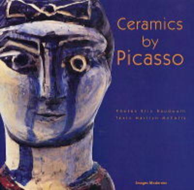 Ceramics by Picasso (Hardback)