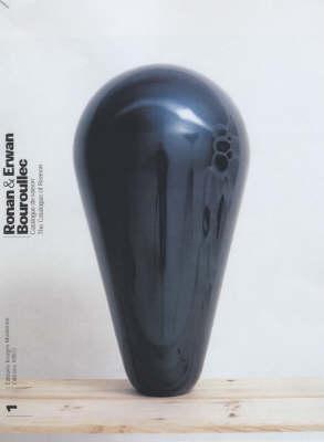 Ronan & Erwan Bouroullec - The Catalogue of Reason (Paperback)