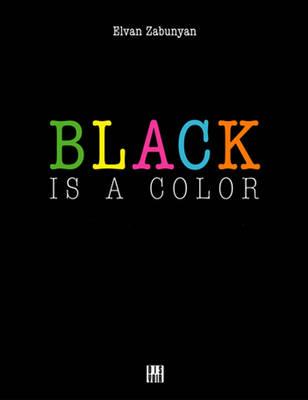 Black is a Color (Paperback)