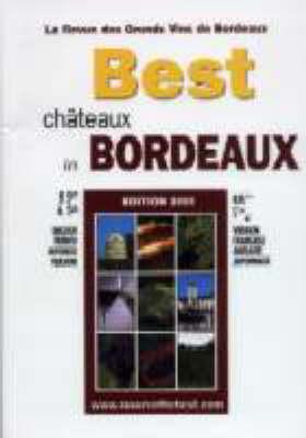 Best Chateaux in Bordeaux 2001 (Paperback)