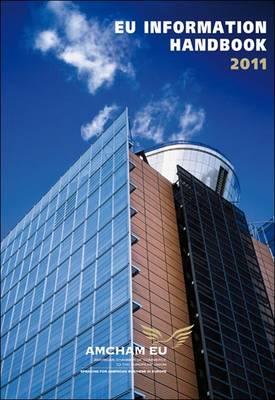EU Information Handbook 2011 (Paperback)