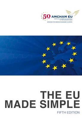 The EU Made Simple (Paperback)