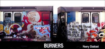 Burners (Paperback)