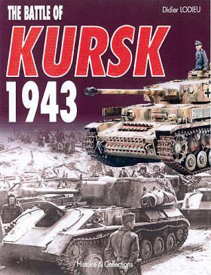 Iii. Pz. Korps at Kursk 1943 (Hardback)