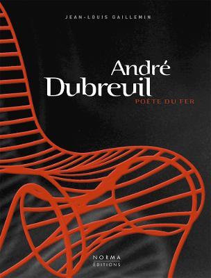 Andre Dubreuil (Hardback)