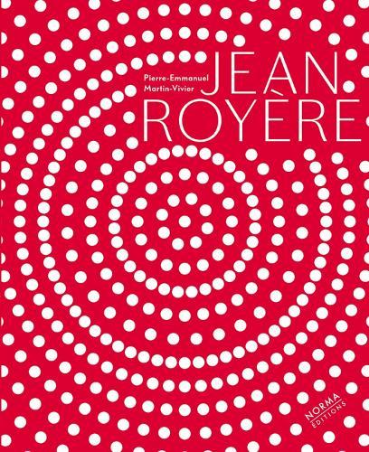 Jean Royere (Hardback)