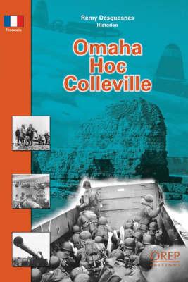 Omaha-Hoc-Colleville (Paperback)
