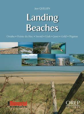 Landing Beaches (Paperback)