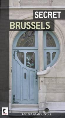 Secret Brussels (Paperback)