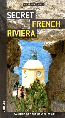 Secret French Riviera (Paperback)